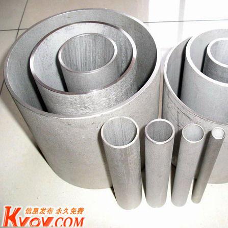 化工防腐用不銹鋼管/不銹鋼氬弧焊管