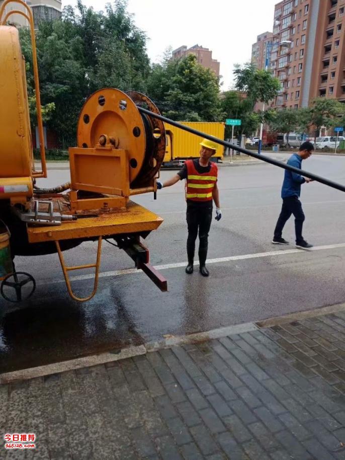 雨花臺區安德門高壓清洗管道及雨污管道清淤排查和疏通污水井