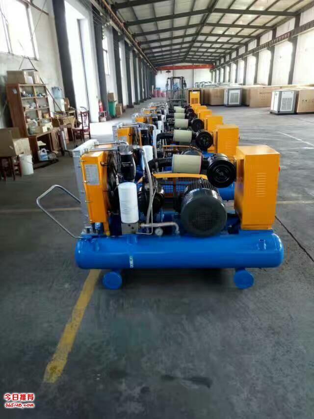 供应 螺杆空压机 变频空压机 移动空压机柴油空压机