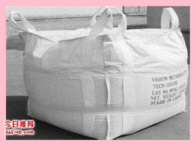 重庆专业桥梁预压吨袋生产销售大型包装袋吨袋