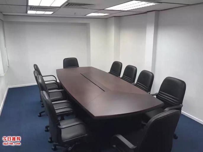 香港临时办公室租赁