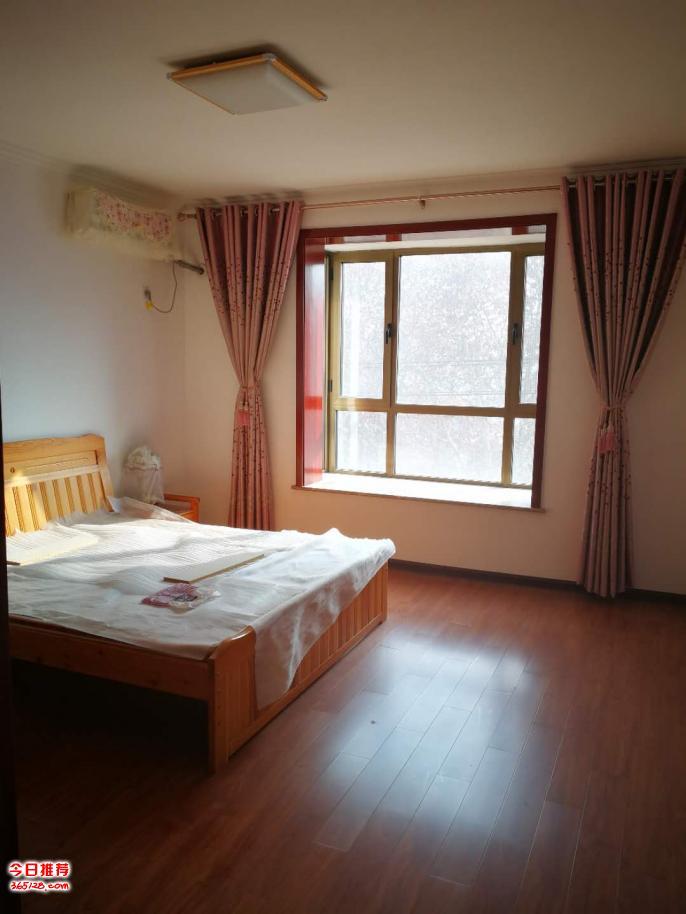 丰庆公园附近高尚住宅小区三居室朝南明厨明卫电梯房双气热水