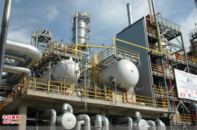 化工厂拆除一级资质最专业回收化工厂设备