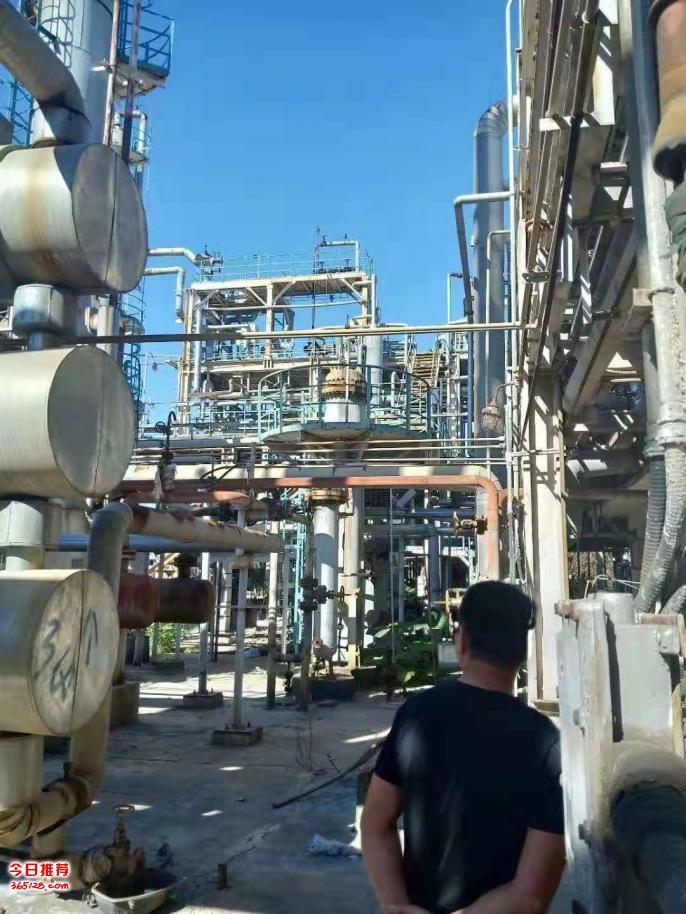 专业回收化工厂电子厂铝厂纺织厂啤酒厂水泥厂发电厂机电厂制药厂