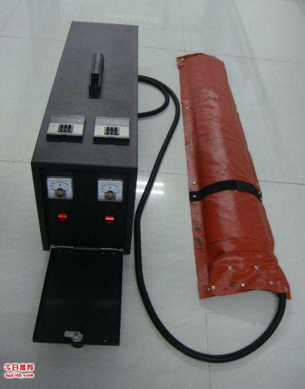 便携式管道解冻感应加热设备
