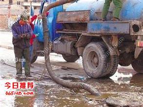昆明市专业清理化粪池 清理污水池,清理隔油池,清理污水坑