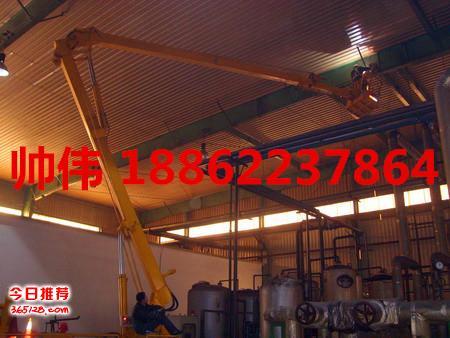苏州厂房检测作业车出租、烟囱检测作业车出租