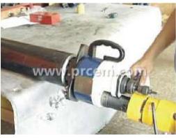 电动坡口机 不锈钢管道坡口机 圆管坡口机