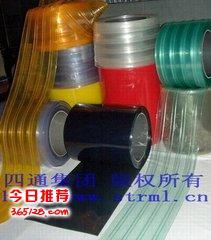 海淀专业定做软门帘塑料门帘PVC软门帘免费上门测量安装