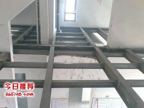 北京承接钢结构大小工程 钢结构阁楼 家庭阁楼浇筑阁楼