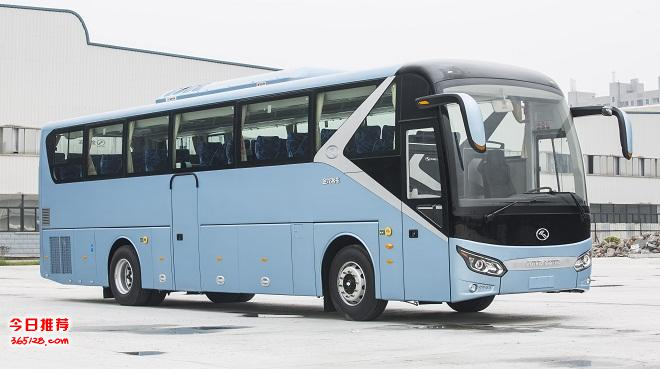 金龙客车青岛销售公司