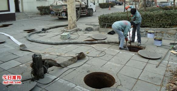 嵩明小街,杨林隔油池管道疏通,抽粪,高压车清洗管道,清沟