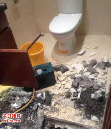 文成卫生间漏水维修、文成地下室防腐、文成厂房漏水维修
