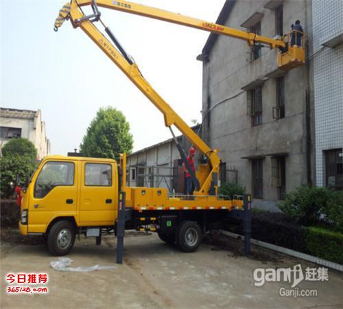 上海徐匯區叉車租汽車吊出租肇嘉浜路設備貨物裝卸就位