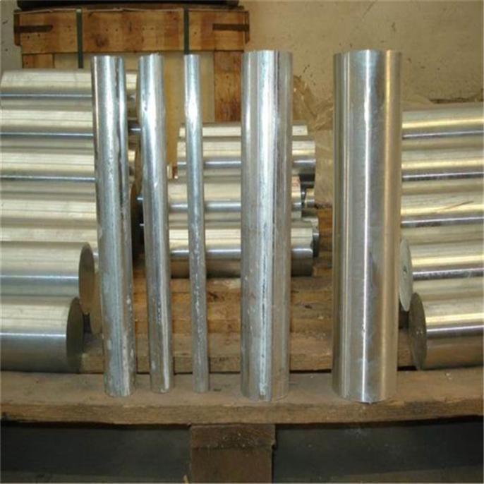 厂价直销锌合金棒 纯锌棒 锌合金板