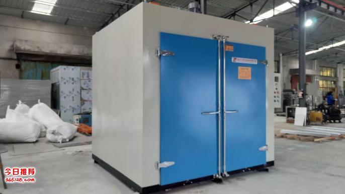 南京順昌專業生產干燥設備,化工固化烘箱,電熱烘箱,臺車烘箱