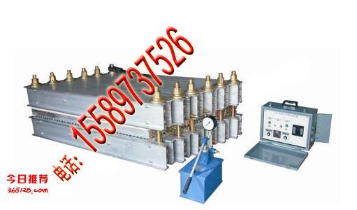 DGLJL硫化机加热板表面温差较大的主要原因