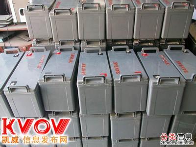 福建废蓄电池回收,UPS蓄电池回收,厦门旧蓄电池回收价格