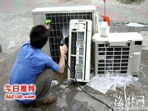 @武汉汉南区姜师傅专业维修空调移机加氟