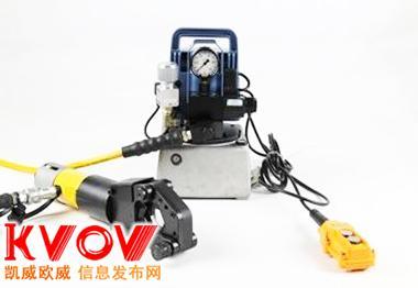 UP-45SVG-4 日本NITTOH 电动液压泵