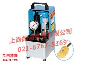 NEX-2EGS 日本O.J 单动式电动液压泵