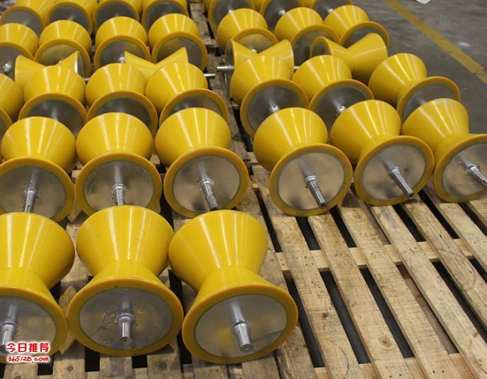 無錫久耐供應聚氨酯包膠生產廠家