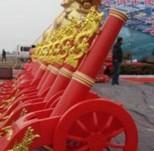 济宁皇家礼炮,庆典礼炮出租,济宁庆典公司