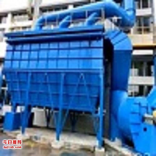 專業生產各種規格布袋除塵器和各種除塵部件