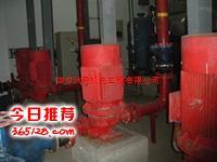 南京江宁消防泵的维护保养
