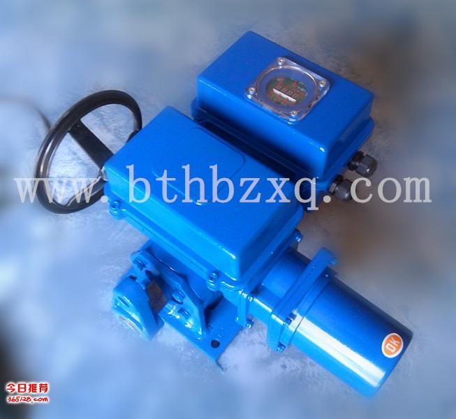 天津执行器厂家供应AS-25/K30H系列电动执行器