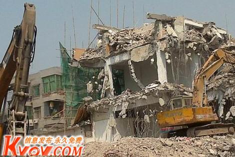 拆除回收钢结构闲置设备
