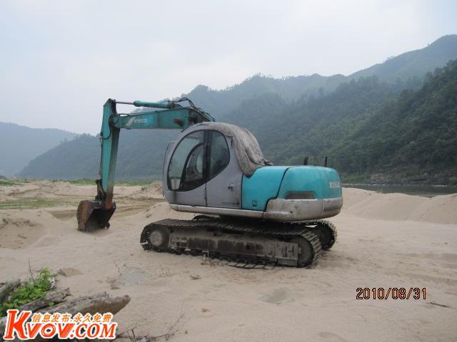 杭州出售二手小松挖掘机