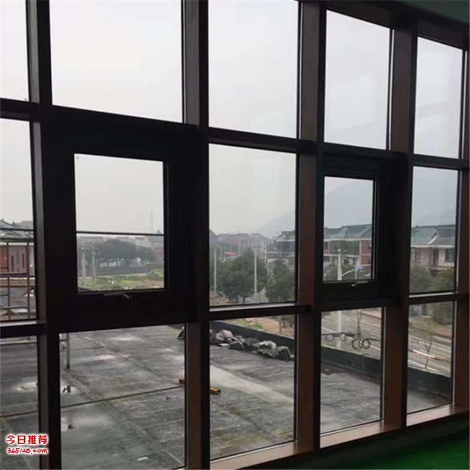 性價比高的的鋁包木門窗生產廠家泰州市貝科利爾門窗有限公司