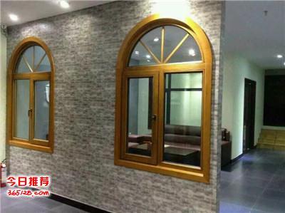铝包木品牌推荐,铝包木窗厂家介绍,高档铝包木门窗