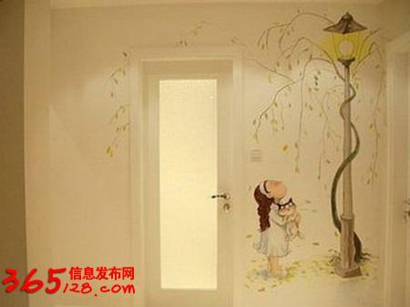 深圳手绘墙,深圳壁画,深圳涂鸦,深圳3d画,深圳发光画