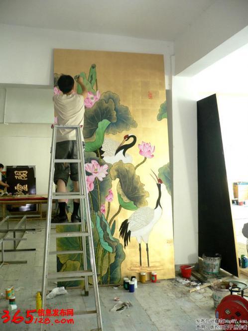 深圳手绘墙,深圳壁画,深圳涂鸦