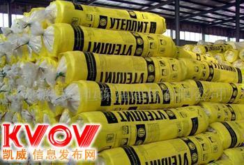 衢州玻璃棉卷毡价格