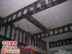 廊坊霸州专业房屋改造加固 混凝土植筋粘钢加固楼板拆除开洞施工
