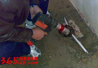 石家庄专业查找地暖漏水点,地暖漏点,地暖检漏,热成像检测