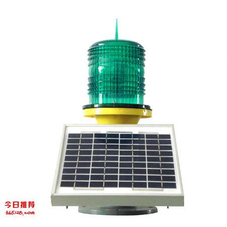 上海松能电子TGZ-122LED太阳能航空障碍灯厂家直销