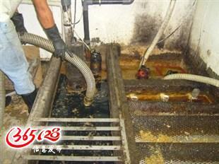 南通市工厂化粪池清底改造,做一个砖砌化粪池需要多少钱
