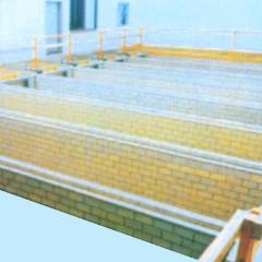能强环保专业耐腐蚀砖板衬里施工 专业施工队 防腐工程施工