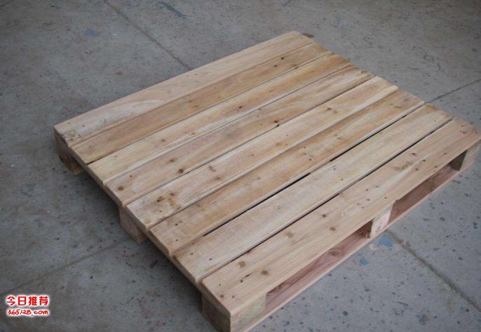 芜湖二手木托盘垫仓板出售