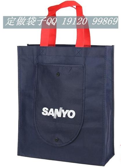 我无纺布广告袋厂对无纺布购物袋定做商家的回馈