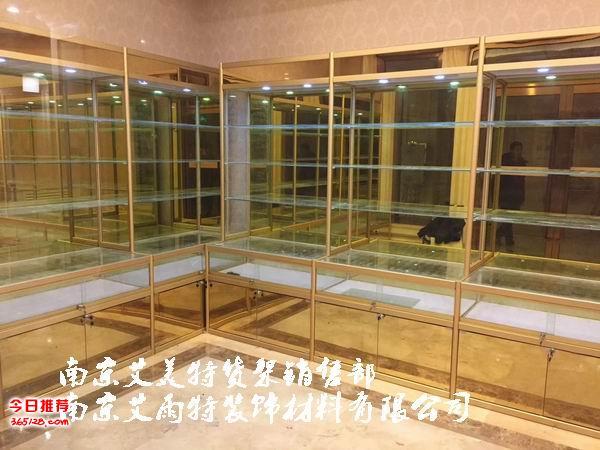 淮安汽车用品展示柜