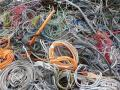 高价回收变压器、金属、塑料、电缆线、废旧物品。