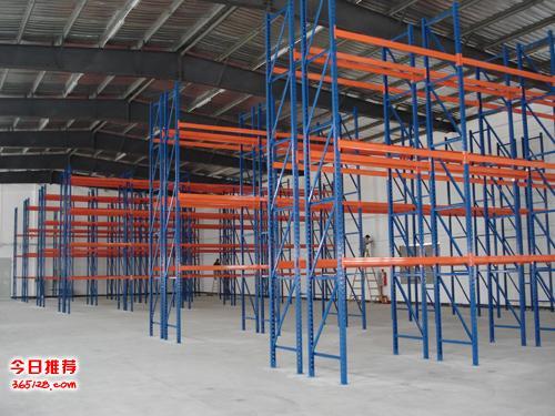 珠海物流园仓库仓储重型货架回收,中山物流公司仓储货架回收