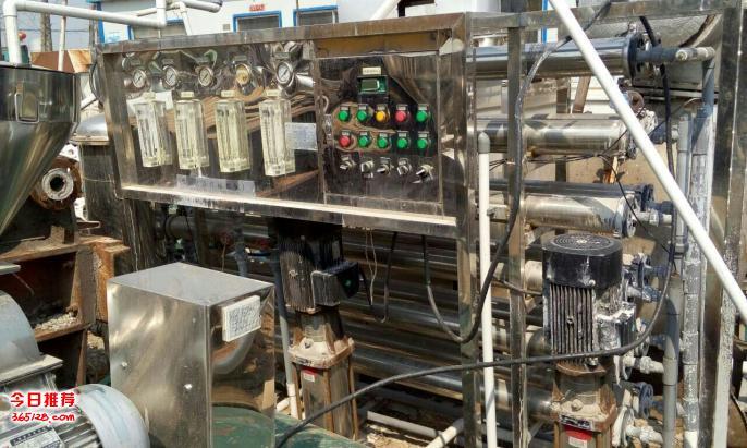 秦皇岛出售二手反渗透装置,二手反渗透组合装置热销