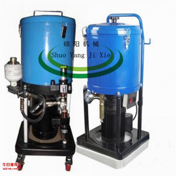 廠家促銷TZ-3電動注油機高壓注油機
