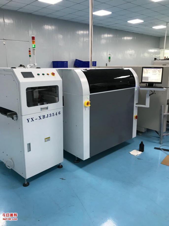 鐿鑫自動化 吸板機廠家 錫膏印刷機 全自動抓板機